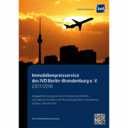 IVD BB Immobilienservice 2017_Cover_600x600