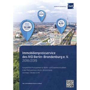 IVD BB Immobilienpreisservice 2018_2019_Cover gross rgb Kopie